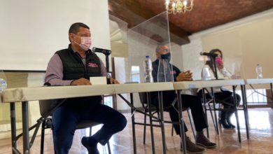 Su partido va en 122 municipios mexiquenses y los 45 distritos locales
