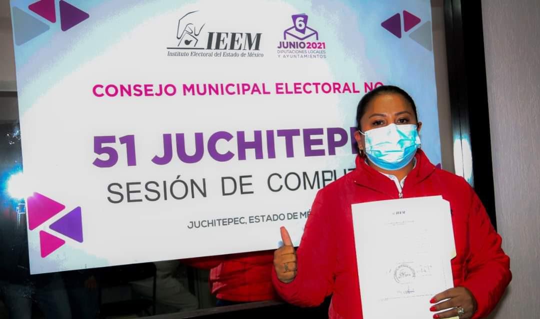 Juchitepec