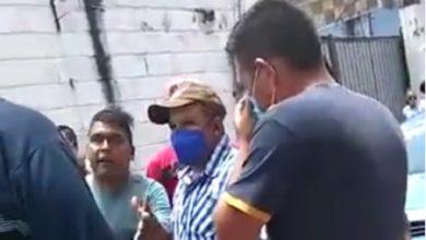 candidata agredida en Nopaltepec