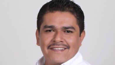 René Tovar, candidato de Movimiento Ciudadano, Cazones, Veracruz