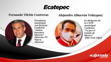 Elecciones Ecatepec