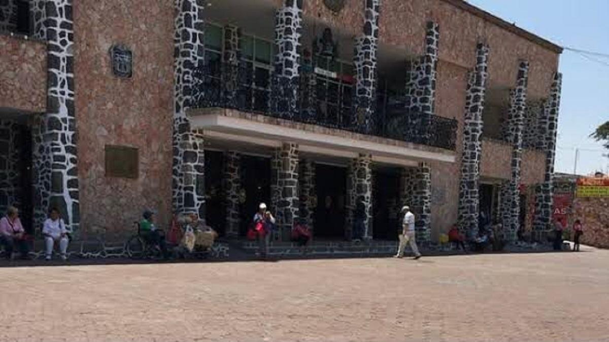 Ayuntamiento de Tecámac
