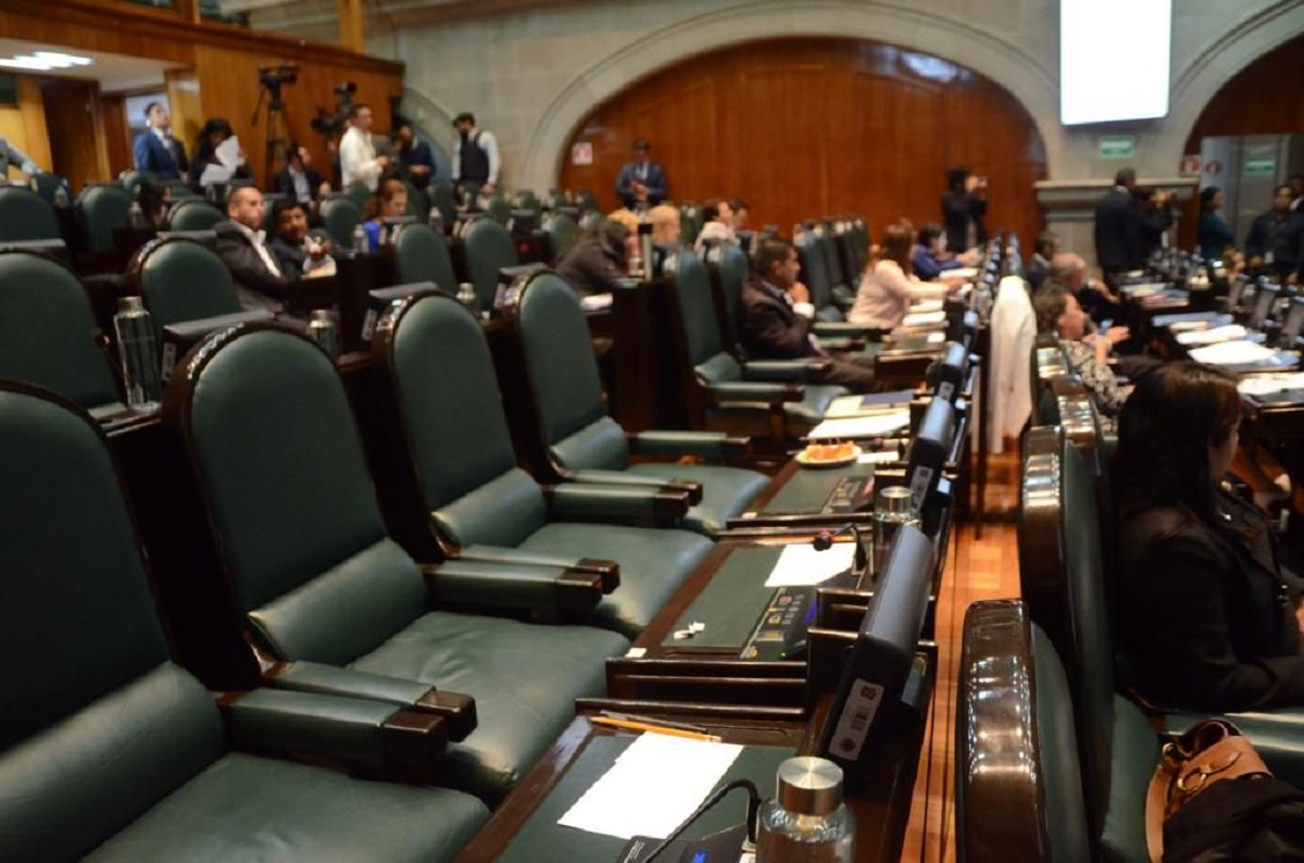 LX Legislatura