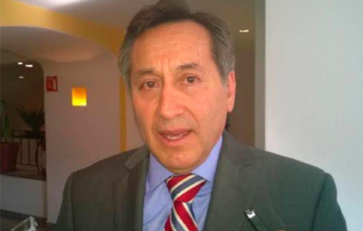 El empresario y representante de este gremio en el Valle de México