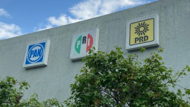 Logos de partidos políticos
