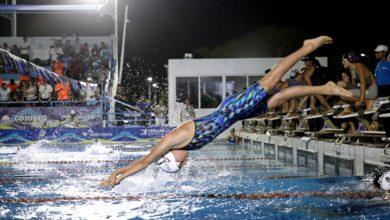 Nadadores mexiquenses buscaran posicionarse en el medallero