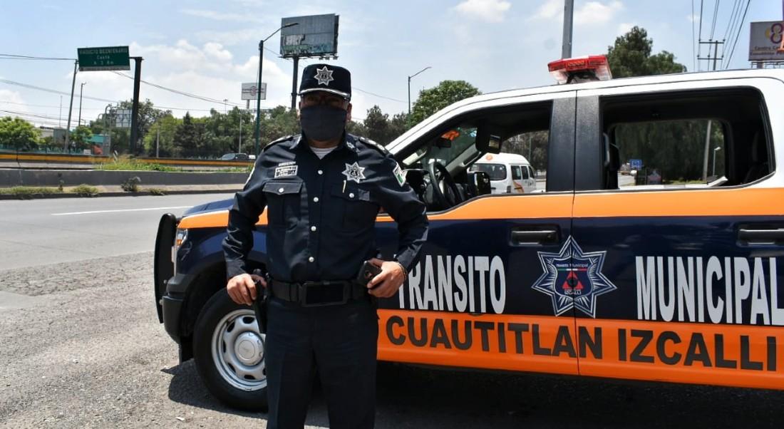 Policías extorsionadores