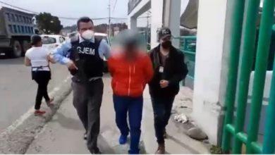feminicida en Toluca