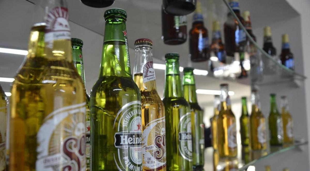 venta de alcohol a menores