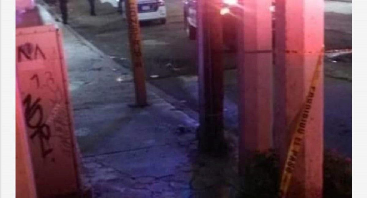 Asesinan a chofer del transporte público en Naucalpan