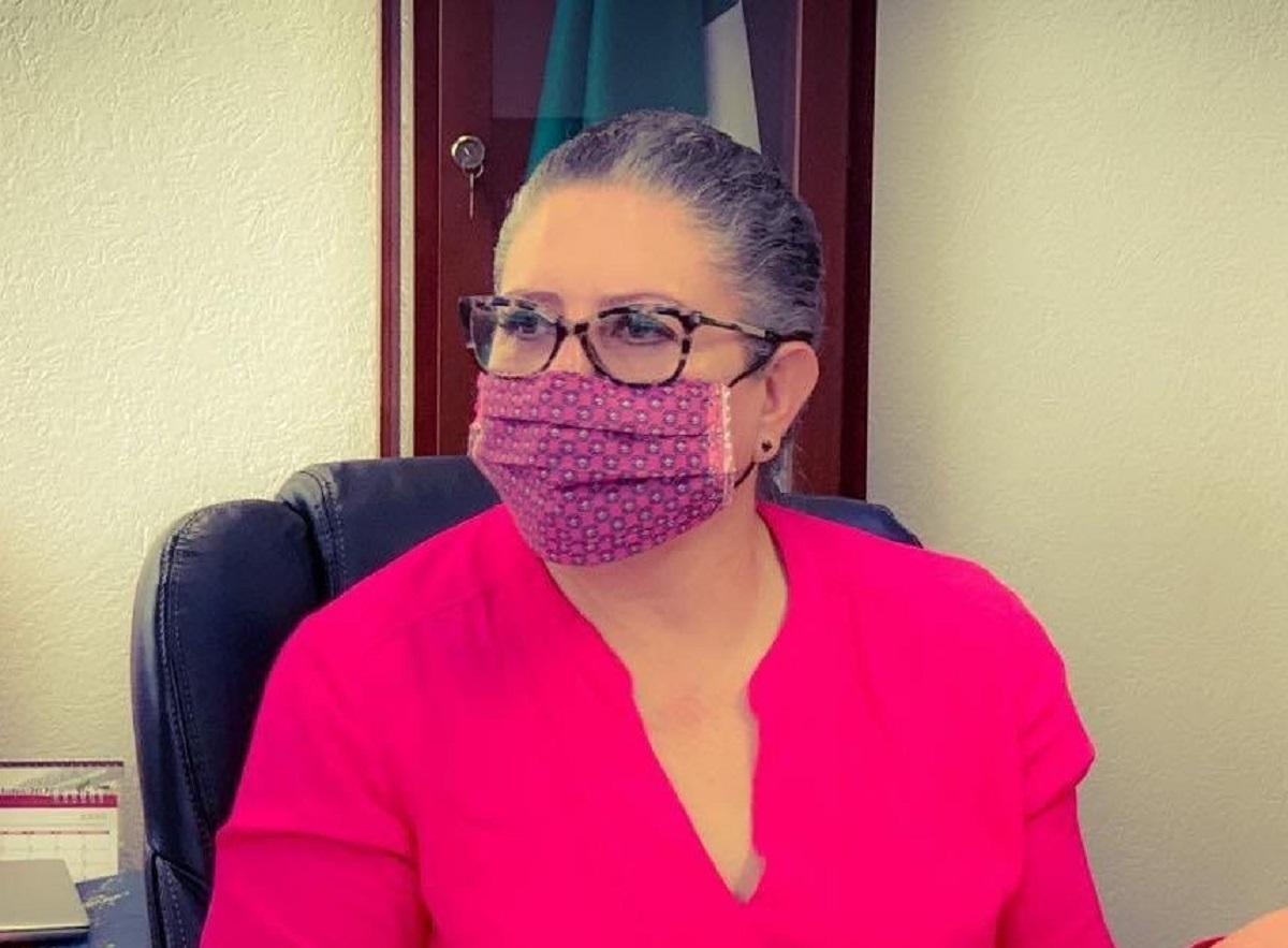 Miroslava Carrillo Martínez