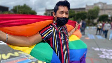 Comunidad LGBTTTI