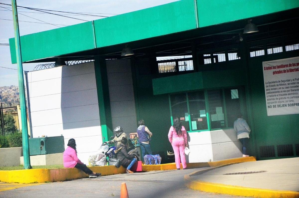 Penal mexiquense