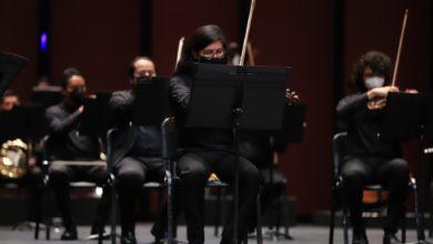 Orquesta Filarmónica Mexiquense
