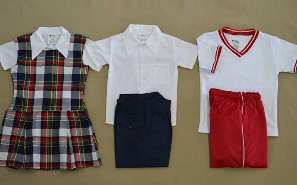 Uniformes escolares, papelerías y calzado se han visto afectados