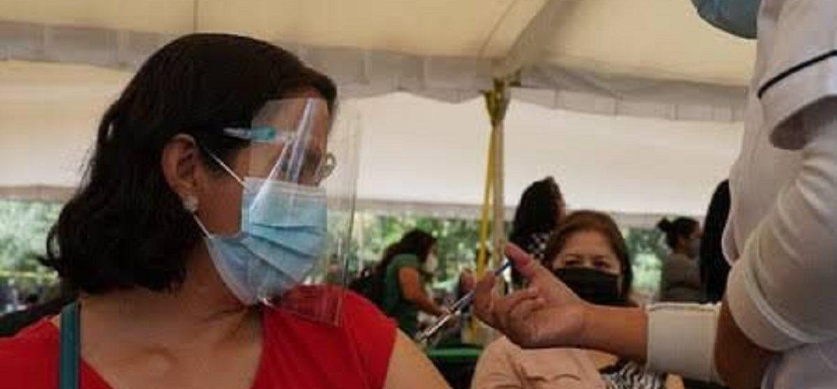 La vacunación en el Estado de México