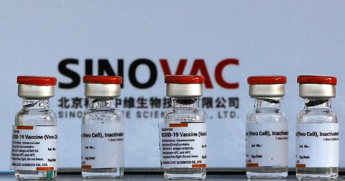 Farmacéutica Sinovac