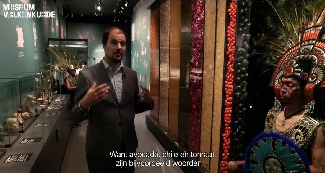 El legado de Aztlán
