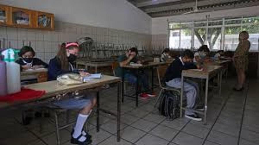 Escuelas de Tepotzotl+an