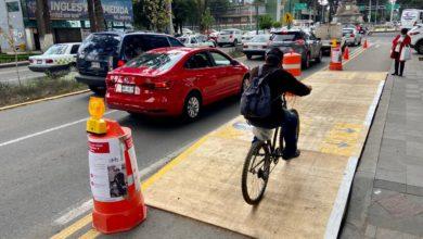 Ley para ciclistas