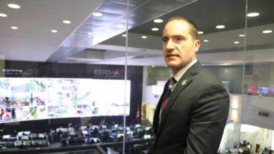 Secretaría de Seguridad