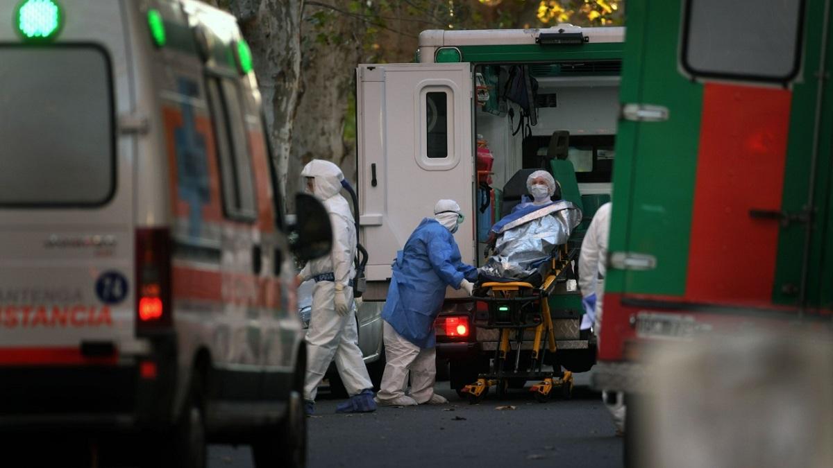 hay mil 964 personas internadas en hospitales públicos