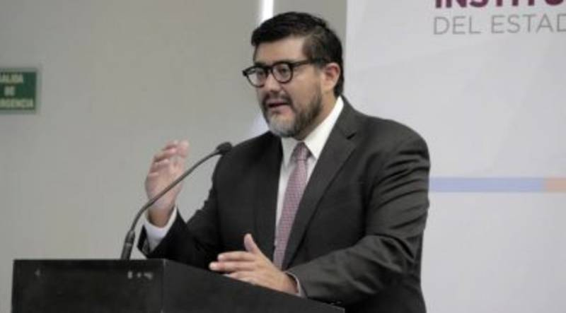 Renuncia Reyes Rodríguez al TEPJF