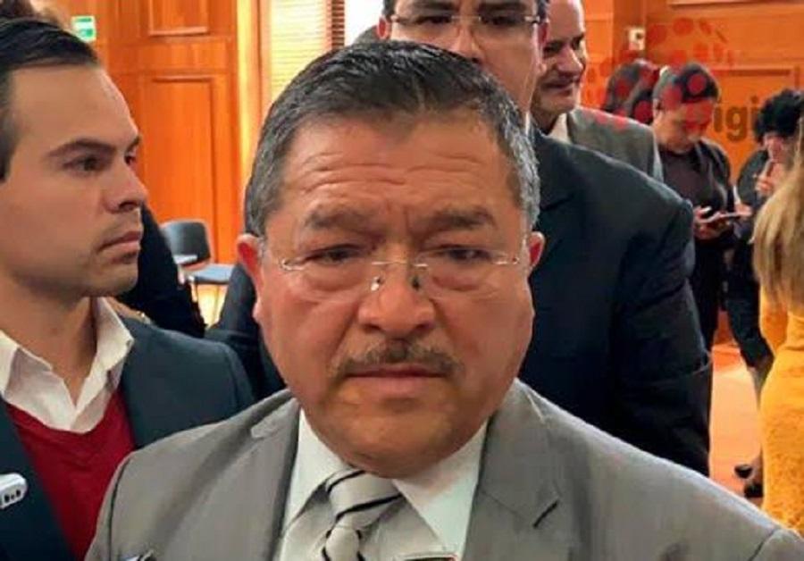 Victorino Barrios, UAEMéx