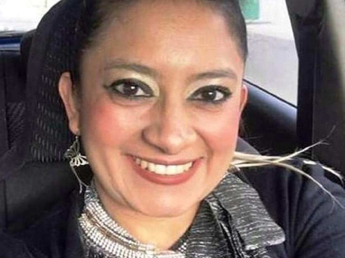 La mujer desapareció el pasado 5 de agosto