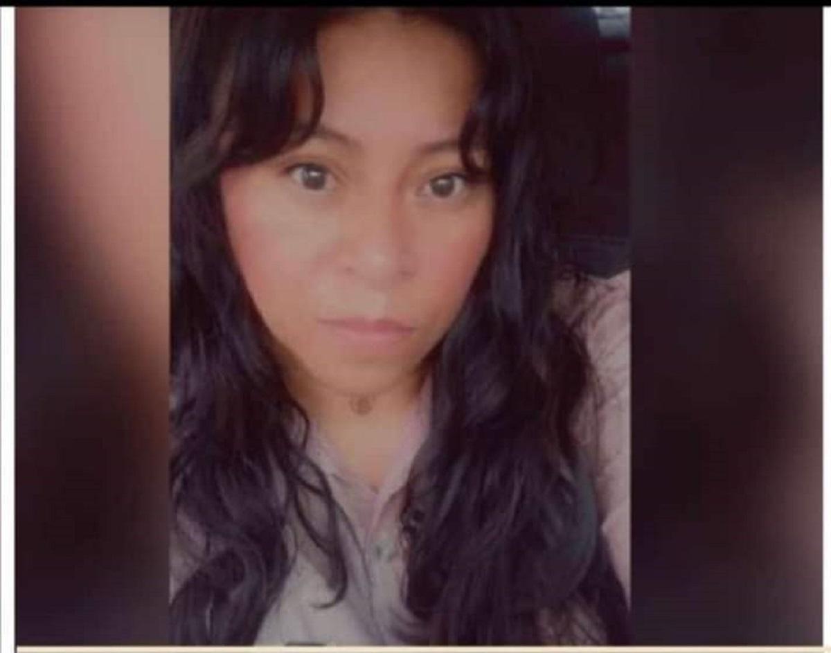 Araceli era abogada, maestra y madre de 3 menores