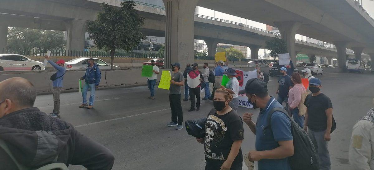 Denunciaron que pancartas y cartulinas fueron retiradas del Ayuntamiento