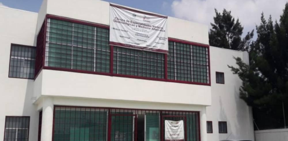 clínicas privadas