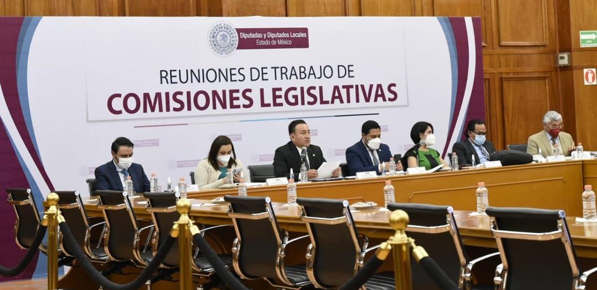 Las Comisiones se ha celebrado desde abril