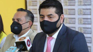Cristian Campuzano aceptará su destitución si la avala el INE
