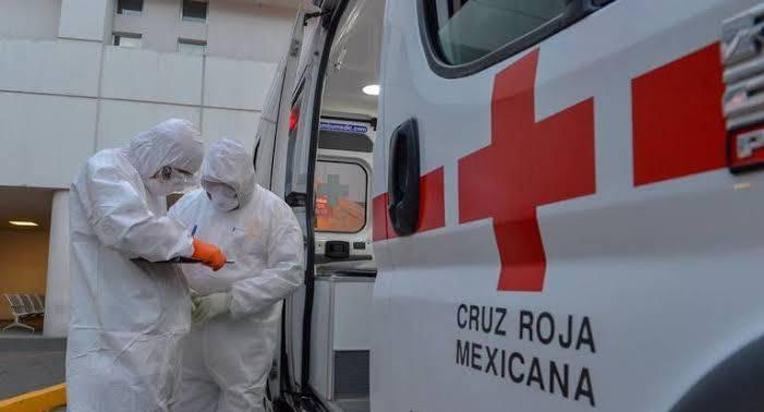 Cruz Roja Toluca