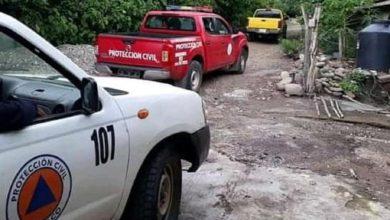 El joven ciclista desapareció en Tejupilco