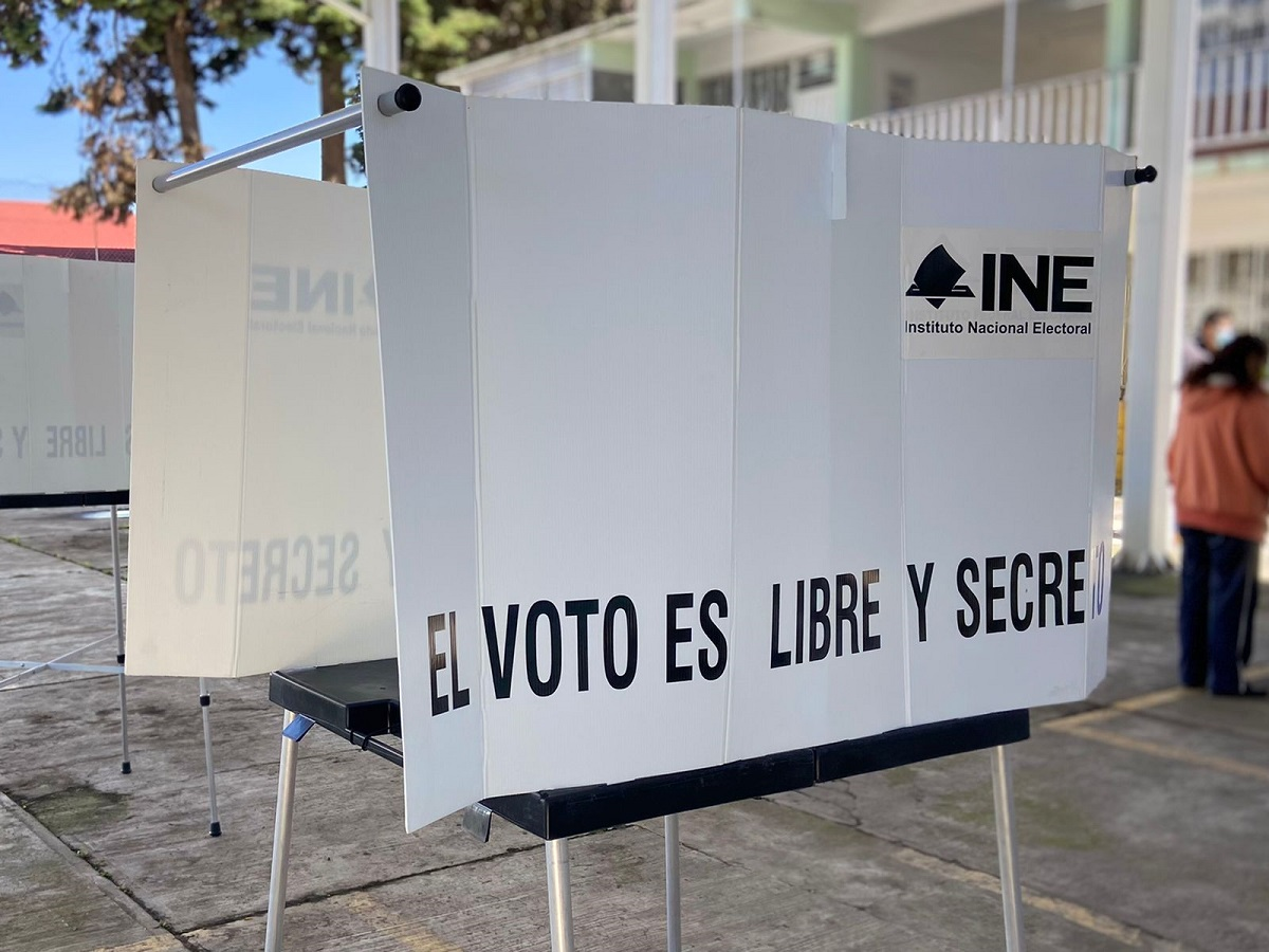 Las elecciones de Nextlalpan corresponden a periodo extraordinario
