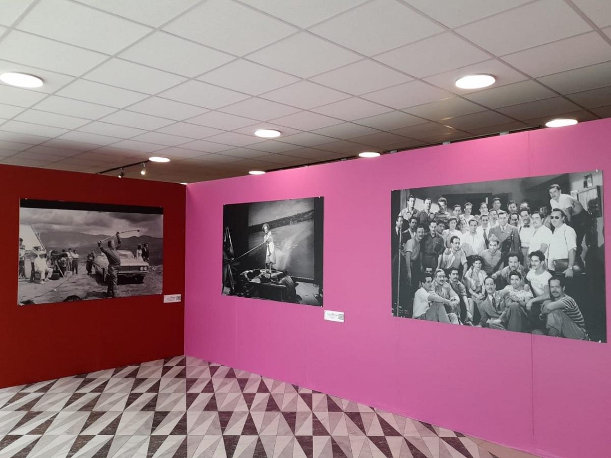 Celebran el tercer aniversario de la Cineteca Mexiquense