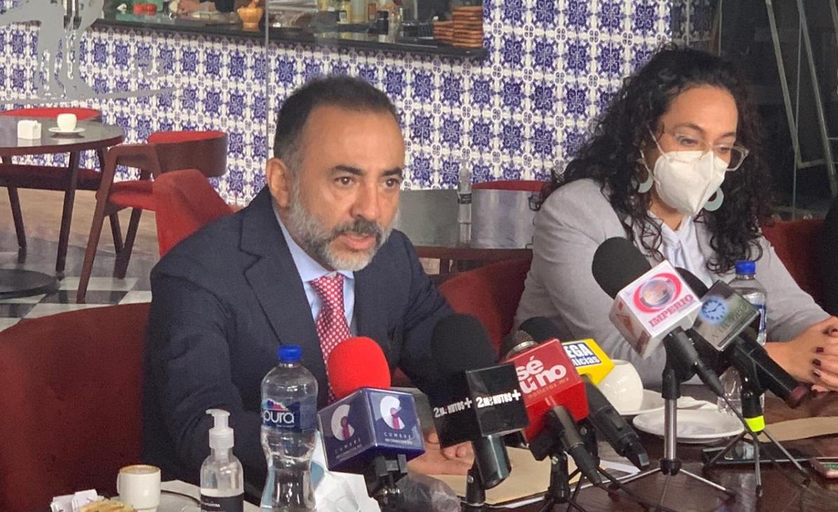 Fernando Flores, presidente municipal electo