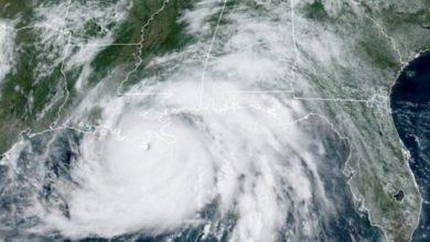 Se preveé que el huracán cause graves daños