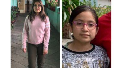 Las menores desaparecieron el pasado miércoles 18 de agosto