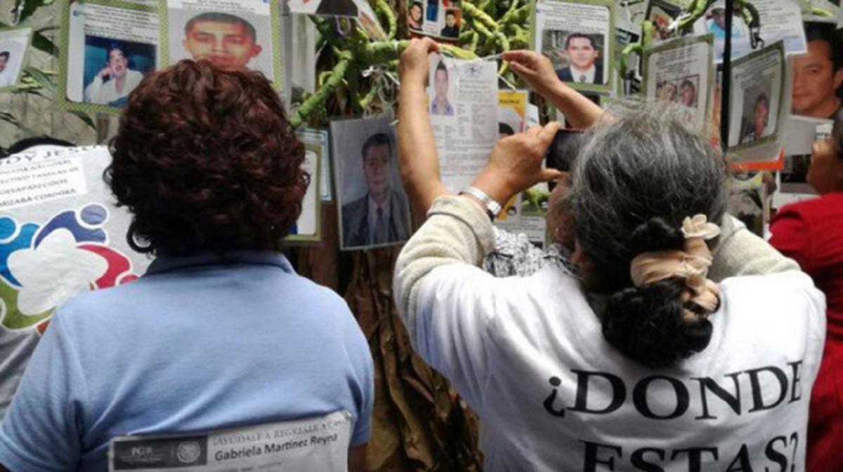 El gobierno mexicano y el Comité crearán un programa de trabajo