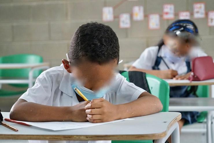 El 60% de los padres de familia no enviará a sus hijos a clases