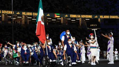 Paralímpicos de Tokio