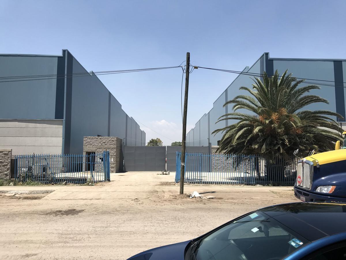 Parques industriales del Estado de México