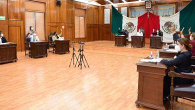 Los municipios que tendrá que haber designación de alcalde sustituto están Huixquilucan, Tultepec y Cuautitlán Izcalli