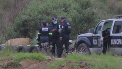 mujer asesinada en La Marquesa