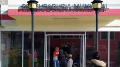 El incidente se registró en Tecámac