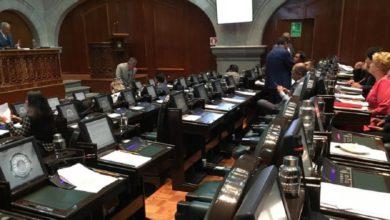 Se informó que la legislatura actual entregará finanzas sanas