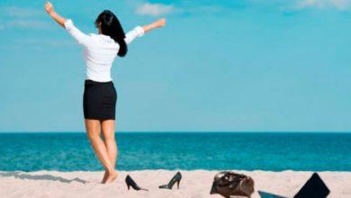 Las vacaciones son un derecho de los trabajadores